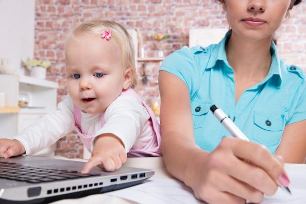Samohrana mama izlazi besplatno