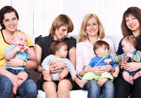 montrealni samohrani roditelji trudna nakon tri mjeseca izlaska