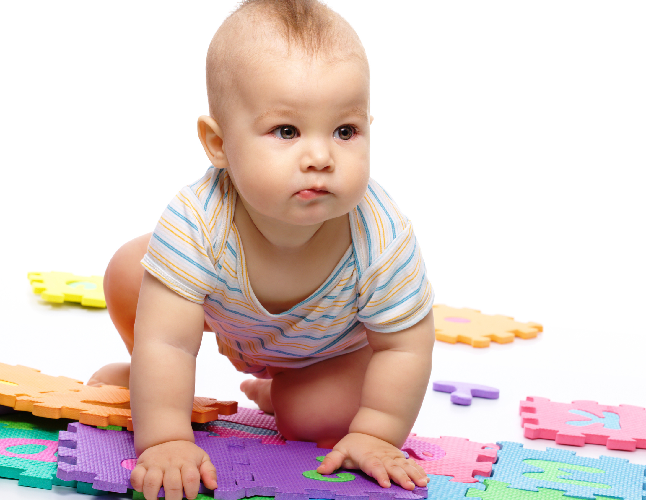 Как выглядит ребенок в полтора года фото